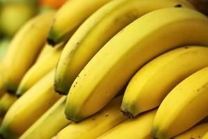 Банановое меню на день рождения