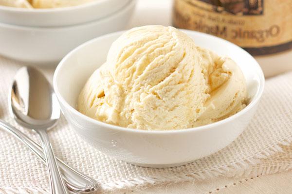 Как сделать мороженое пломбир в домашних условиях