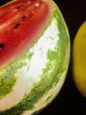 Как приготовить арбузы с лимонной кислотой в банках