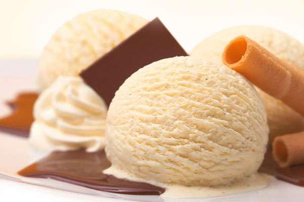 Как сделать коктейль из мороженого шоколадный