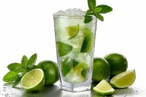 Лимонад мохито