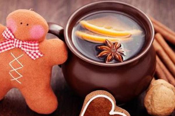 Новогодний глинтвейн - изысканный рецепт к праздничному столу