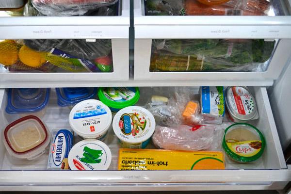 Сколько хранится домашний творог в холодильнике