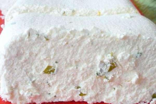Творожный сыр альметте в домашних условиях - лучшие рецепты