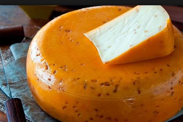Как делают сыр гауда (видео)