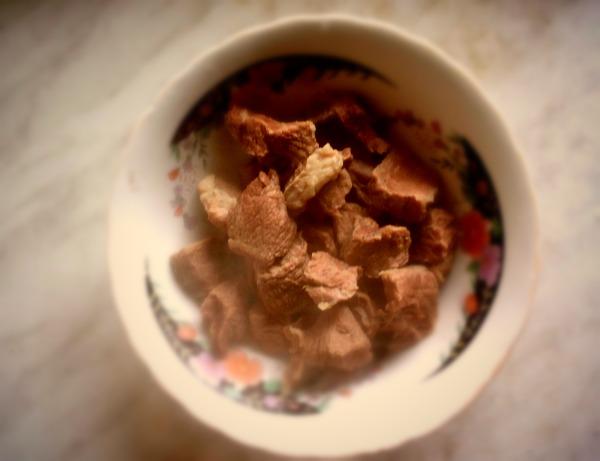Плов узбекский: рецепт с говядиной