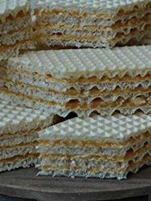 Классический рецепт крема из сырой сгущёнки для торта