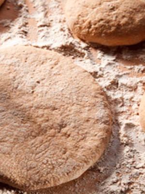 Как приготовить ржаной лаваш - классический рецепт