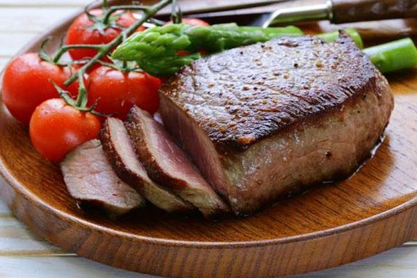 Как отварить говядину для салата Оливье