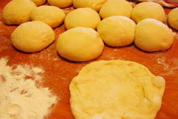 Готовим узбекский лаваш - рецепт в духовке
