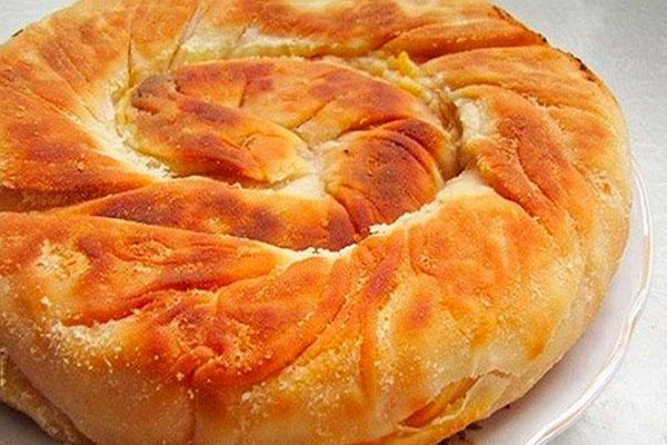 Закуски из лаваша - горячая десятка для любого меню