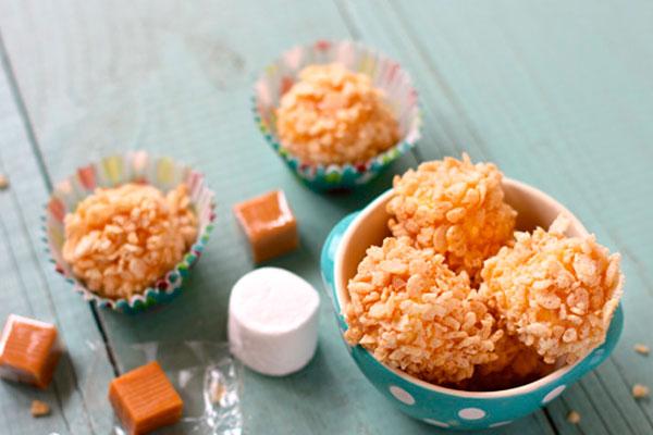 Сладкие колобки - вкусное печенье из сгущенки