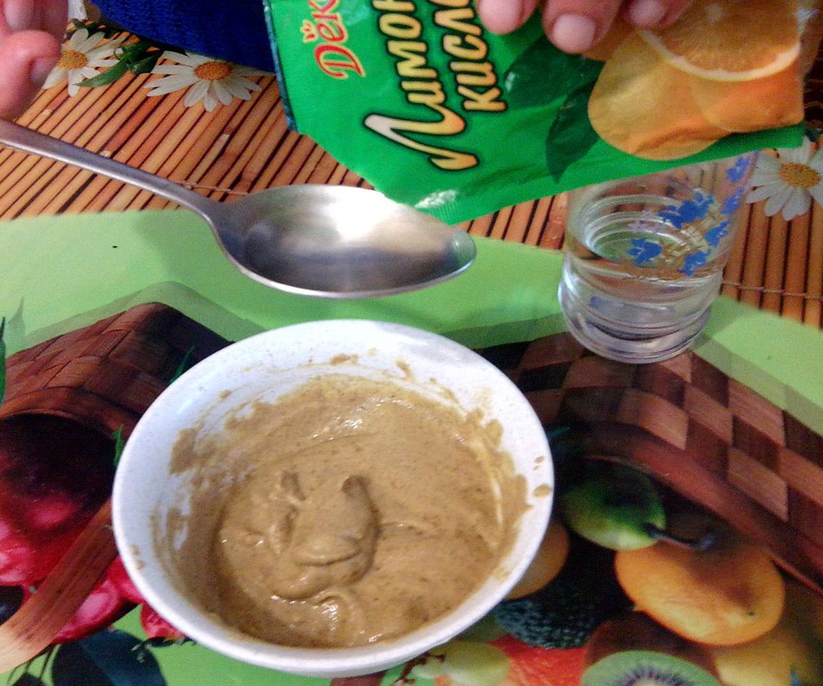 Домашняя горчица: рецепт из порошка