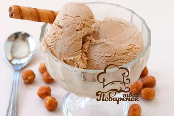 Как сделать итальянское мороженое джелато