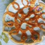 Ажурные блины на молоке - пошаговый рецепт с фото