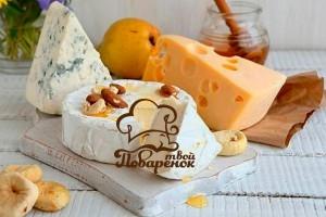 Голланский сыр в домашних условиях