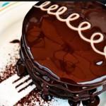 Рецепт шоколадных панкейков