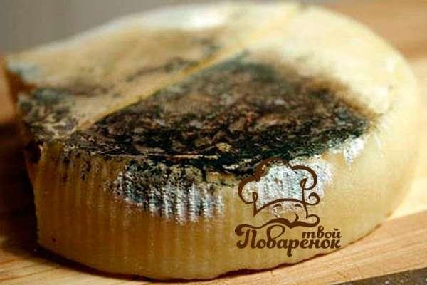 Как приготовить сыр пармезан дома