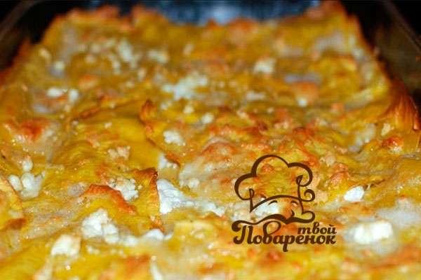 Какие можно сделать блюда из лаваша в мультиварке