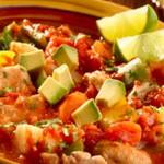 Как приговить овощное рагу с кабачками