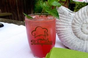 Алкогольные напитки из арбуза