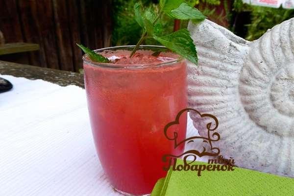 Рецепт самогон из арбузов