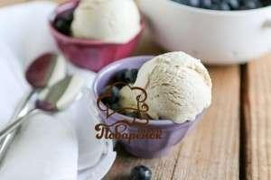 Как сделать мороженое из молока