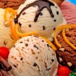 Домашнее детское мороженое