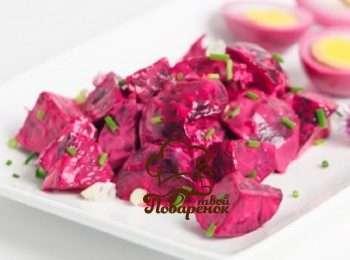 Как приготовить салат Универсальный