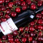 Как хранить вишневое вино