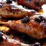 Как пожарить голень индейки на сковороде
