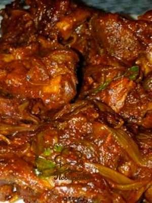Жареная индейка рецепт с пошагово в