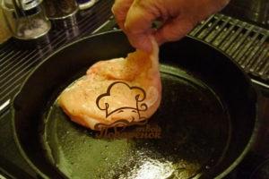 Как правильно пожарить индейку на сковороде
