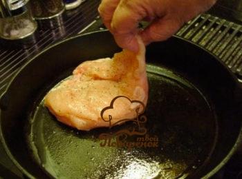 рецепт по приготовлению индюшки в духовке