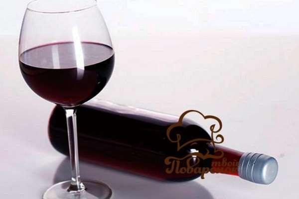 Как сделать вино из прокисшего вишневого компота