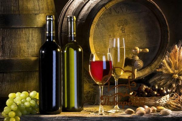 Бутылки для домашнего вина