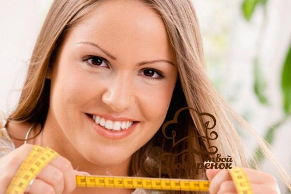 Как худеть по французской диете на 2 недели