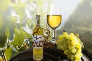 Как белое вино влияет на давление