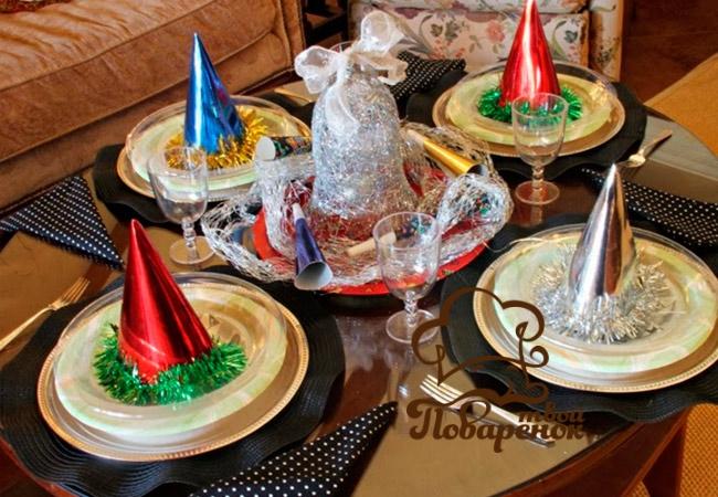 oformlenie-detskogo-novogodnego-stola