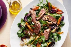 Салат из огурцов по-китайски