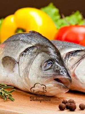 Рецепт приготовления заливного из рыбы в мультиварке