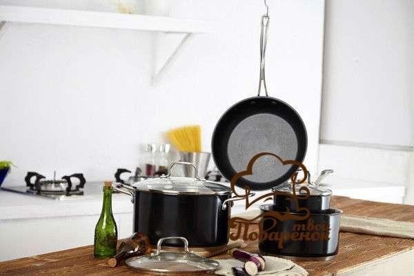 Какая сковорода лучше для жарки - советы и рекомендации по выбору