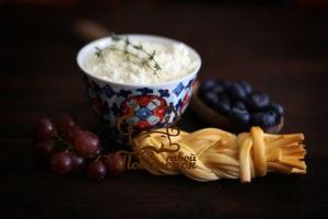 Сыр Косичка рецепт в домашних условиях