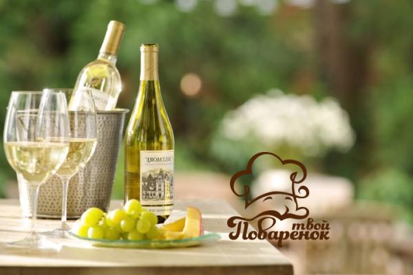 Вино влияет на потенцию