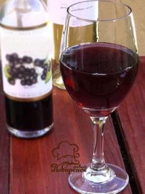 Как Сделать Сладкое Вино Из Винограда