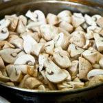 Как готовить грибы шиитаке