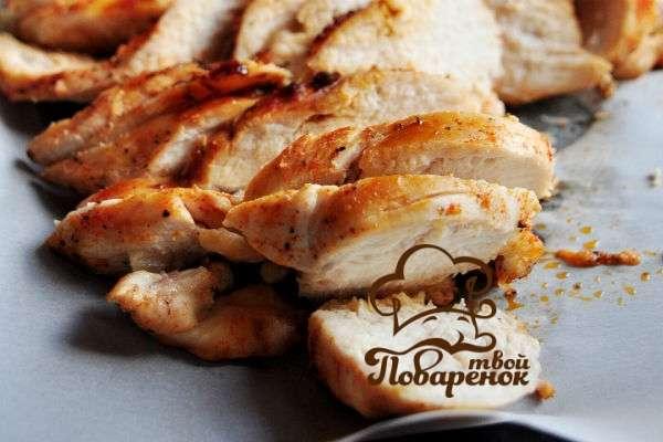 вкусно пожарить куриное филе на сковороде пошаговый рецепт