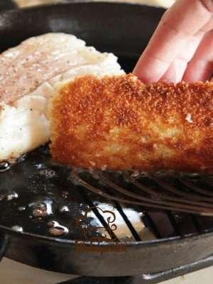 Как правильно жарить рыбу на сковороде в муке - классический рецепт