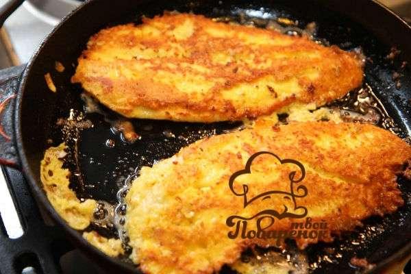 Приготовить рыбу сковороде рецепты фото