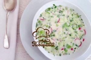 vegetarianskaya-okroshka-na-kefire